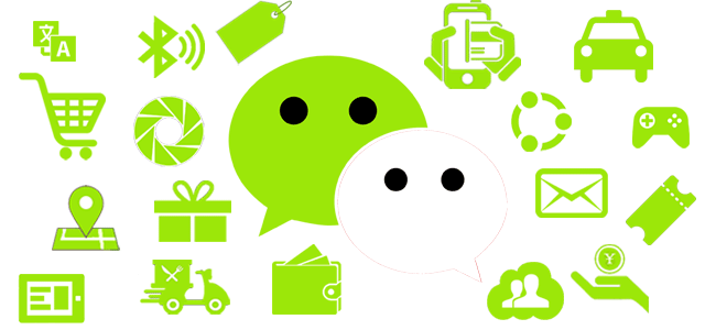 WeChat-Function